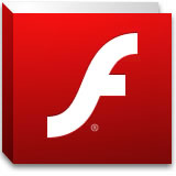 Adobe Flash Plug-In nicht installiert!